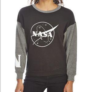 Nasa Crewneck Shirt